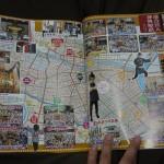 神田祭 限定冊子 マップ(地図)