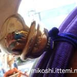 神園会 子供神輿の山車3