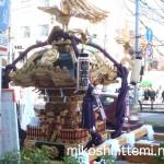 明治神宮の神輿4−2