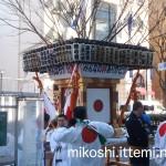 明治神宮の神輿5