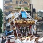 07 横浜小糸睦會(どっこい神輿)