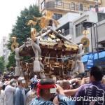 08 横濱東睦(どっこい神輿)