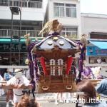 09 横濱若勇會(どっこい神輿)