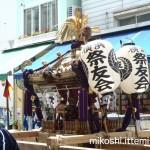 11 横浜祭友会(江戸前神輿)