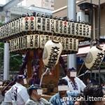 15 大久保神輿会(江戸前神輿)