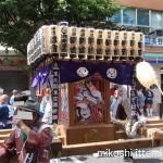 17 神道都會(江戸前神輿)