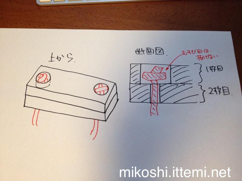 当て木設計図2
